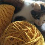 poduszki na drutach